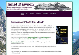 Janet Dawson
