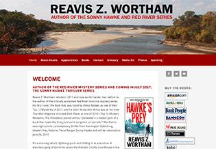 Reavis Z. Wortham