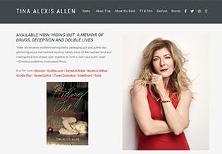 Tina Alexis Allen