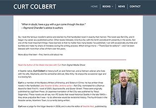 Curt Colbert