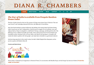 Diana R. Chambers