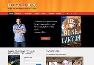 Lee Goldberg