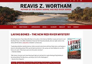 Reavis Wortham